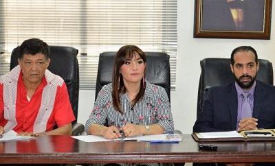 ASDO firma acuerdo sobre Mesa de Salud